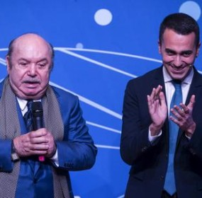 M5S: Banfi, a Unesco porterò sorriso